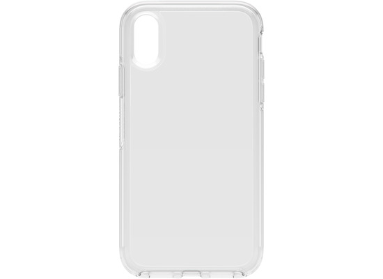 OtterBox Symmetry Clear Apple iPhone XR transparent