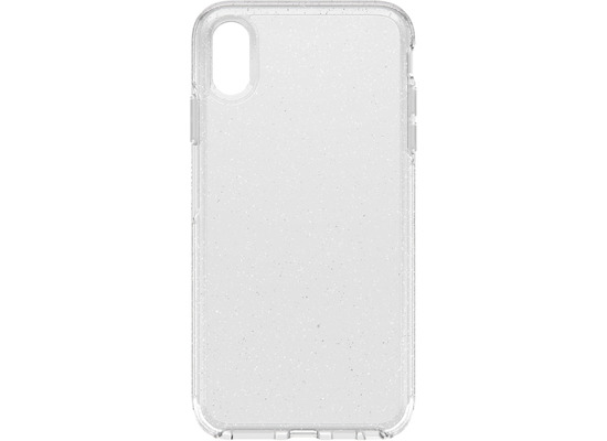 OtterBox Symmetry Clear Apple iPhone XS stardust