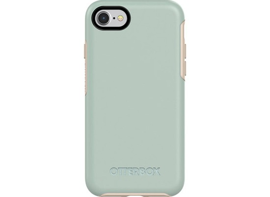 """OtterBox Symmetry, iPhone 8/ iPhone 7, Muted Waters \""""Limited Edition\"""""""
