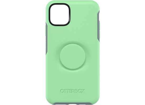 OtterBox Symmetry Pop Apple iPhone 11 Pro Max mintgrün Popsocket