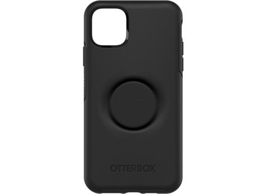 OtterBox Symmetry Pop Apple iPhone 11 Pro Max schwarz Popsocket