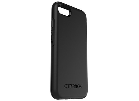 OtterBox Symmetry Series Case, Apple iPhone 7 / iPhone 8 / iPhone SE 2020, schwarz