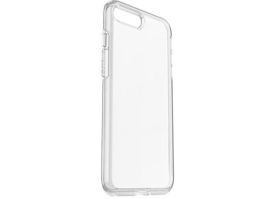 OtterBox Symmetry Series Clear Case, Apple iPhone 7 Plus / iPhone 8 Plus, transparent