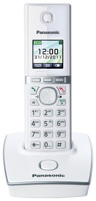 Panasonic KX-TG8051GW, weiß