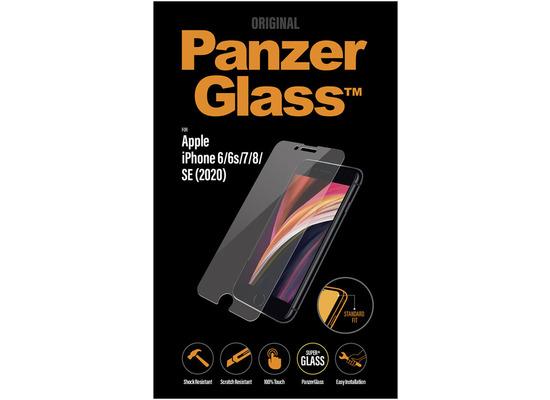 """PanzerGlass Apple iPhone 6/7/8/4.7\"""" 2020"""