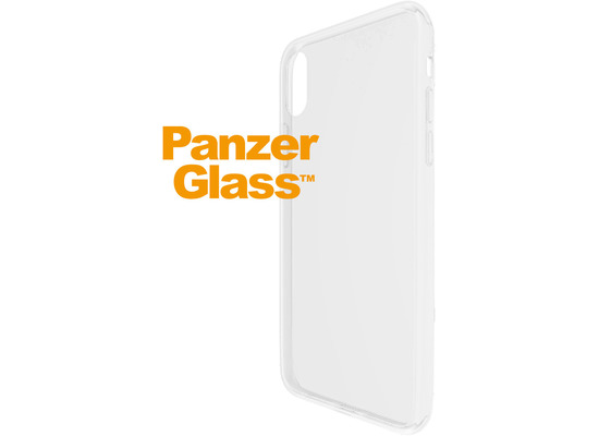 PanzerGlass ClearCase for iPhone X/Xs clear