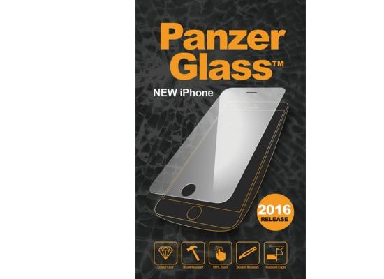 PanzerGlass PanzerGlass für Apple iPhone 7