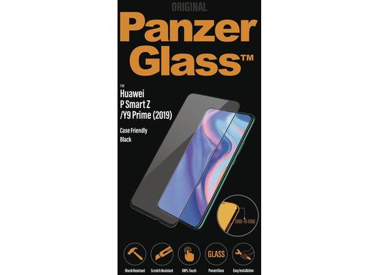 PanzerGlass Huawei P Smart Z/Y9 Prime (2019) Case Friendly Edge-to-Edge, black