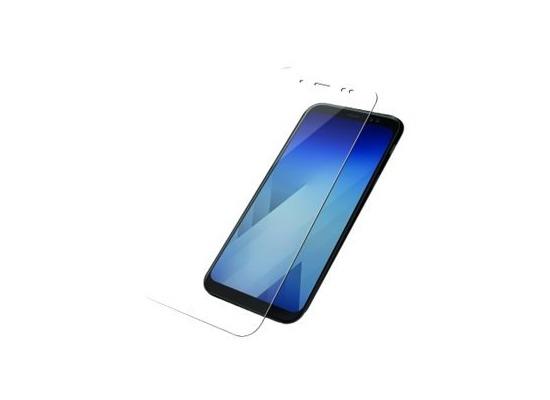 PanzerGlass Displayschutz, Samsung Galaxy A8 (2018), Clear