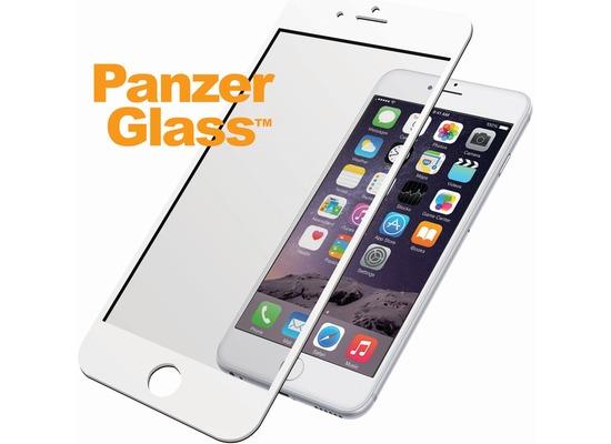 PanzerGlass PREMIUM iPhone 6/6s/7 - White