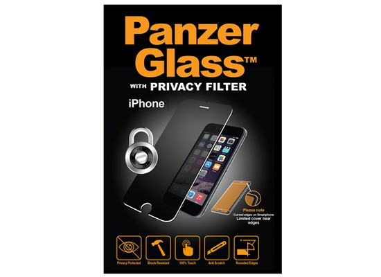 PanzerGlass Privacy für Apple iPhone 7