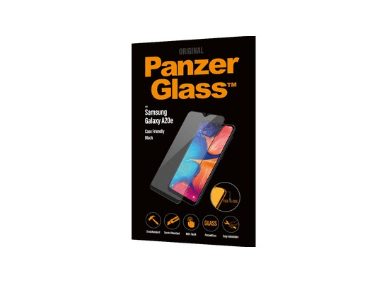 PanzerGlass Samsung Galaxy A20e / Edge-to-Edge