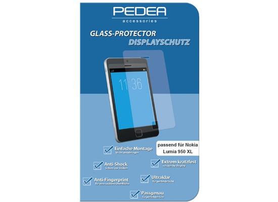 Pedea Glasschutzfolie für Nokia Lumia 950 XL