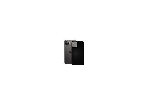 Pedea Soft TPU Case für Apple iPhone 11 Pro, schwarz