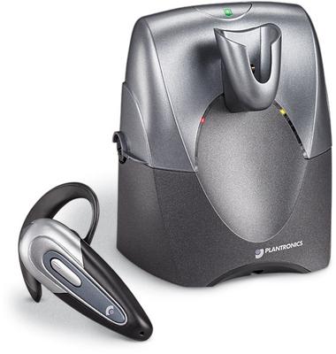 Plantronics CS60 Micro DECT-Headset