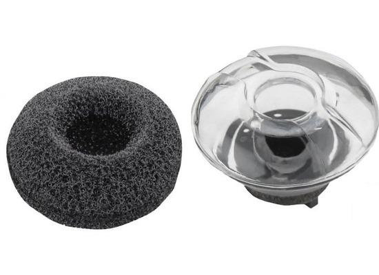 Plantronics Ersatz-Ohrstöpsel Größe L (3 Stück)