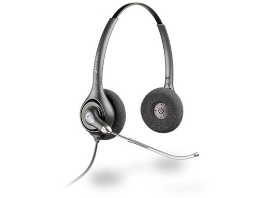 Plantronics H261H SupraPlus Binaural für Hörgeräte-Nutzer