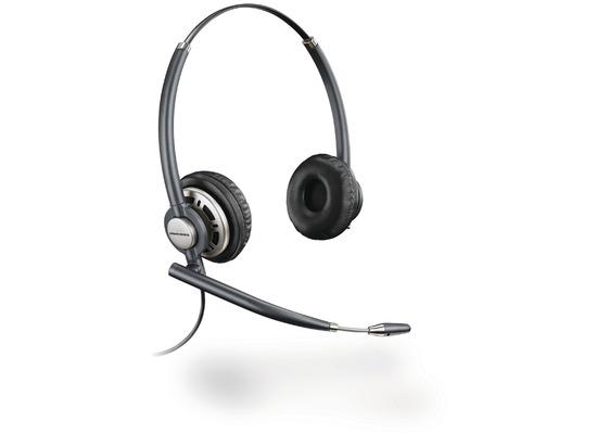 Plantronics Headset EncorePro binaural HW720N