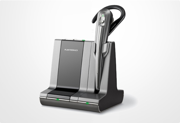 Plantronics Savi Office WO100 DECT