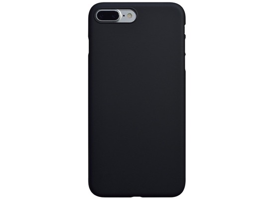 Power Support Air Jacket - Apple iPhone 7 Plus / iPhone 8 Plus - rubberized black