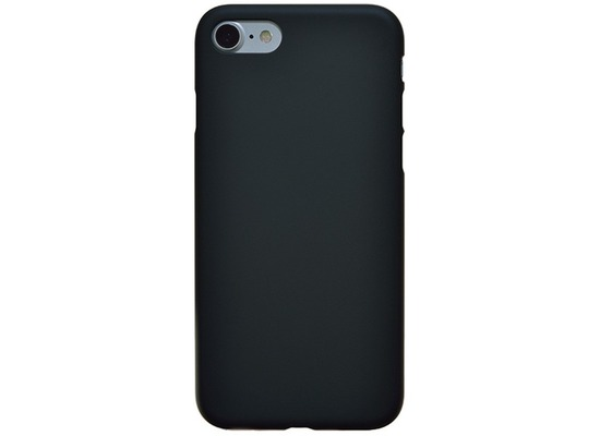 Power Support Air Jacket - Apple iPhone 7 / 8 - rubberized black