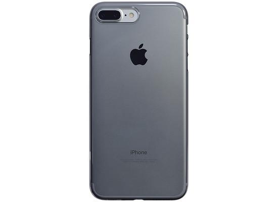 Power Support Air Jacket  Apple iPhone 8 Plus  rauchgrau