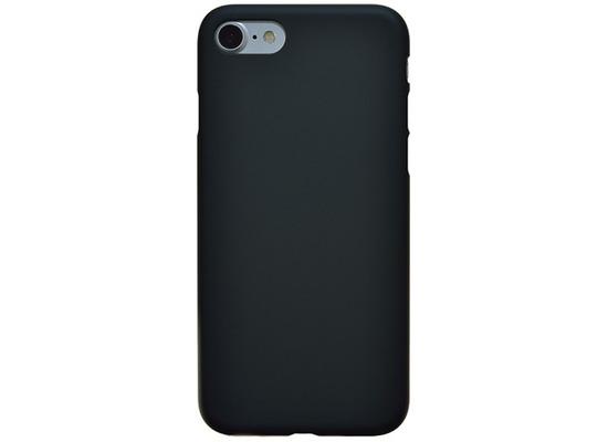 Power Support Ultrasuede Air Jacket Apple iPhone SE 2020 / iPhone 8 / 7 hellblau