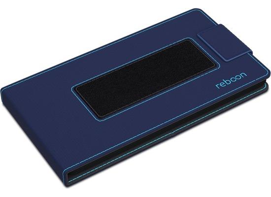 reboon boonflip Smartphone Tasche - Größe XS - blau