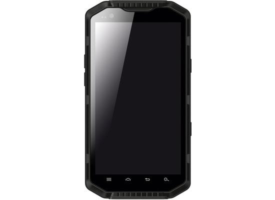 RugGear RG700 Dual-SIM, schwarz