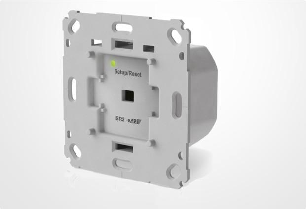 rwe smarthome unterputz rolladensteuerung isr2 bei telefon. Black Bedroom Furniture Sets. Home Design Ideas