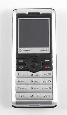 Sagem my302x