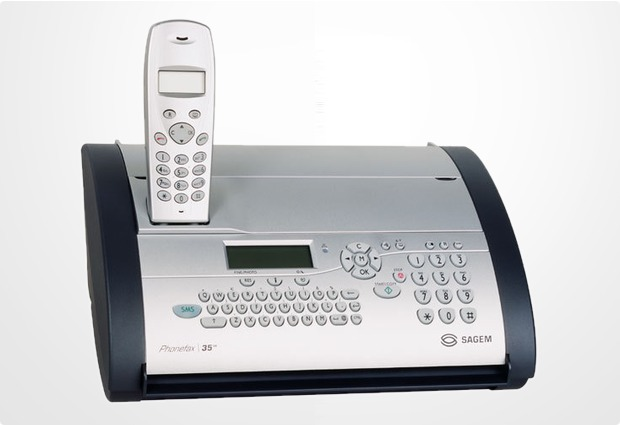 Sagem Phonefax 35 DS