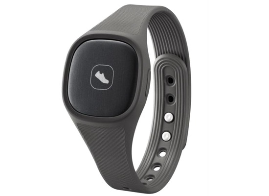 Samsung Activity Tracker EI-AN900, schwarz