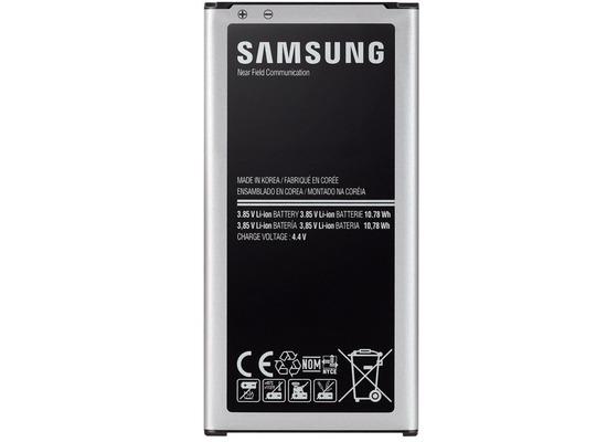 Samsung Akku 2800 mAh EB-BG900 für Galaxy S5