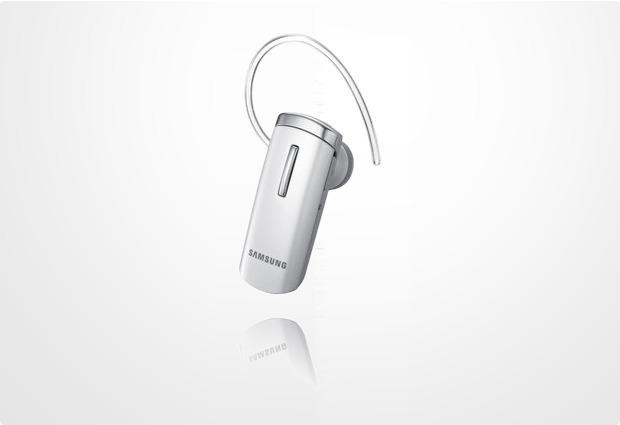 Samsung Bluetooth Headset HM-1000, weiß