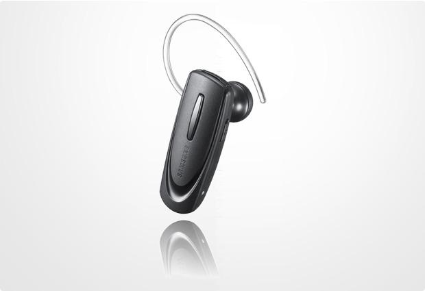 samsung bluetooth mono headset hm1100 schwarz bei telefon. Black Bedroom Furniture Sets. Home Design Ideas