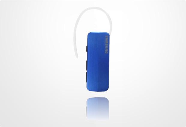 Samsung Bluetooth Headset HM1700, blau