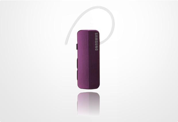 Samsung Bluetooth Headset HM1700, purpur-lila