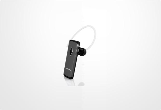 Samsung Bluetooth Headset HM3200, titanium