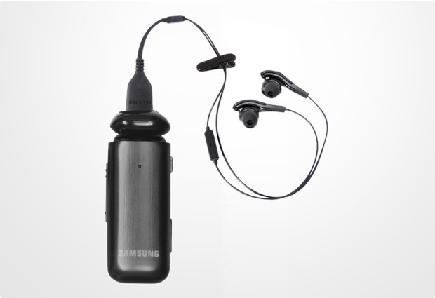 Samsung Bluetooth Headset Kit HM3700