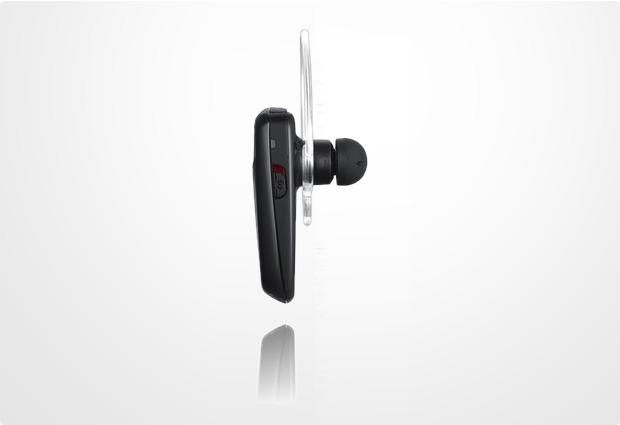 Samsung Bluetooth Headset WEP-495, schwarz