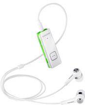 Samsung Bluetooth Stereo Headset HS3000, weiß-grün