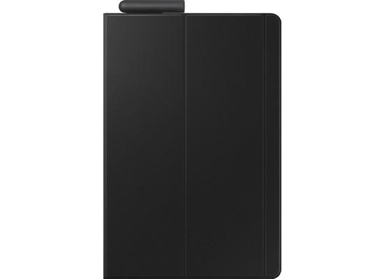Samsung Book Cover, Galaxy Tab S4, black