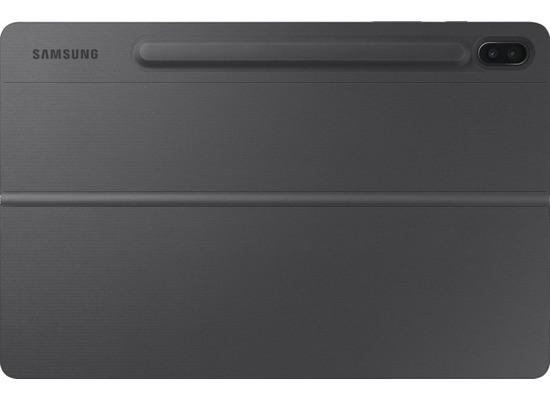 Samsung Book Cover Keyboard Galaxy Tab S6, gray