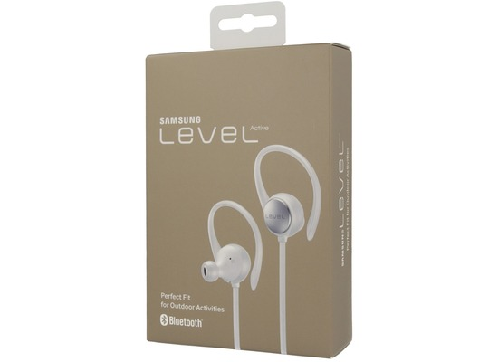 Samsung BT Headset Level Active EO-BG930CW weiss