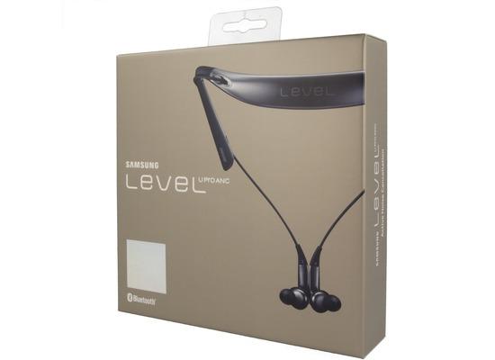 Samsung BT Headset Level U Pro ANC EO-BG935CB schwarz