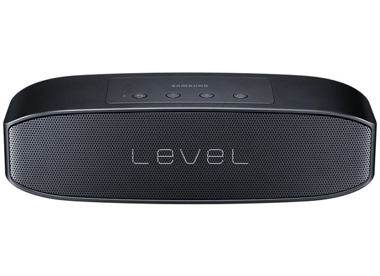 Samsung BT Lautsprecher - Level Box Slim - black