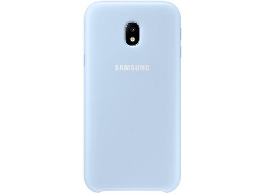 Samsung Dual Layer Cover Galaxy J3 (2017) - blue