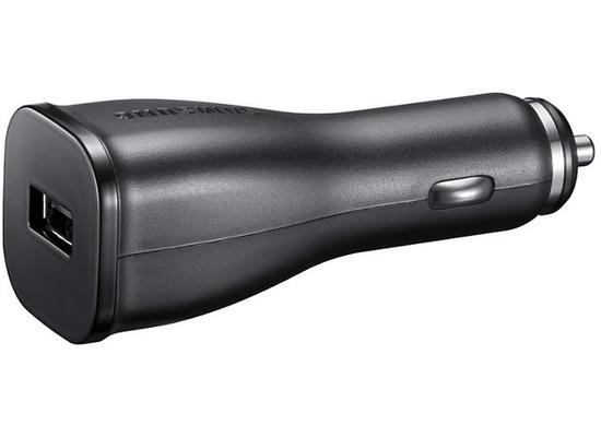 Samsung ECA-P10C - Kfz Ladegerät / Car Charger - Schwarz - 2000mAh