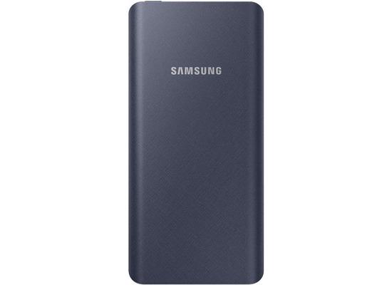 Samsung ext. Akkupack 10.000 mAh/ 1,5A, navy